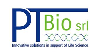 Logo PTBio